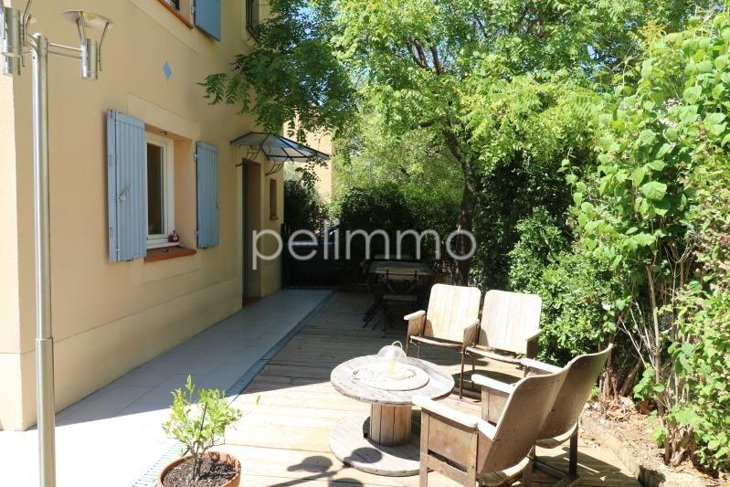Vente maison / villa Salon de provence 357000€ - Photo 2