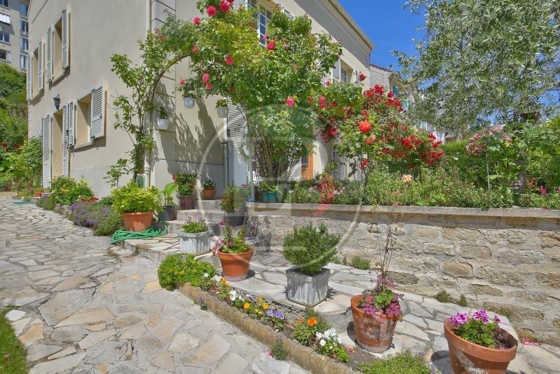 Revenda casa St germain en laye 895000€ - Fotografia 13