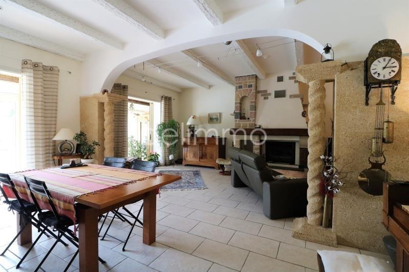 Sale house / villa Senas 468000€ - Picture 3