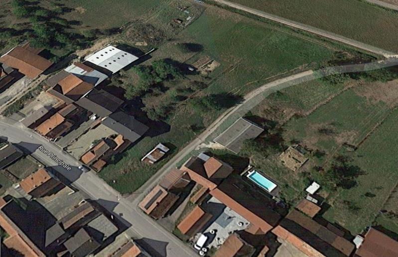 Verkauf grundstück Wissembourg 49000€ - Fotografie 2