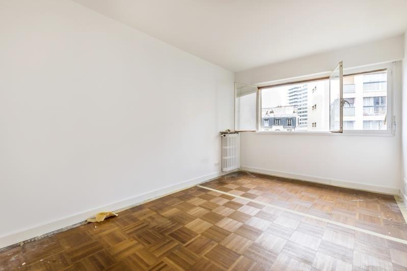 Revenda apartamento Paris 15ème 859000€ - Fotografia 8