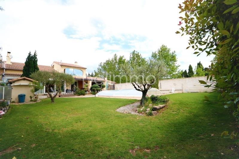 Sale house / villa Senas 468000€ - Picture 2