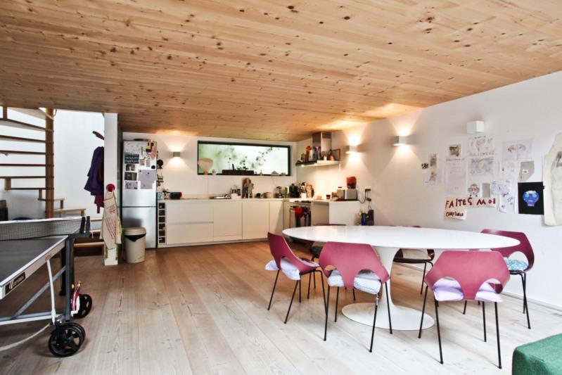 Deluxe sale loft/workshop/open plan Montreuil 990000€ - Picture 3