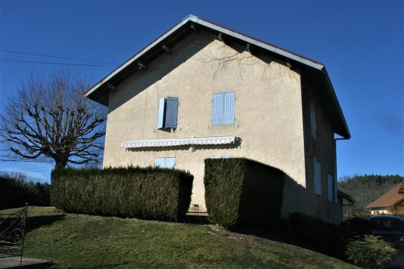 Sale house / villa Arbent 295 000€ - Picture 2