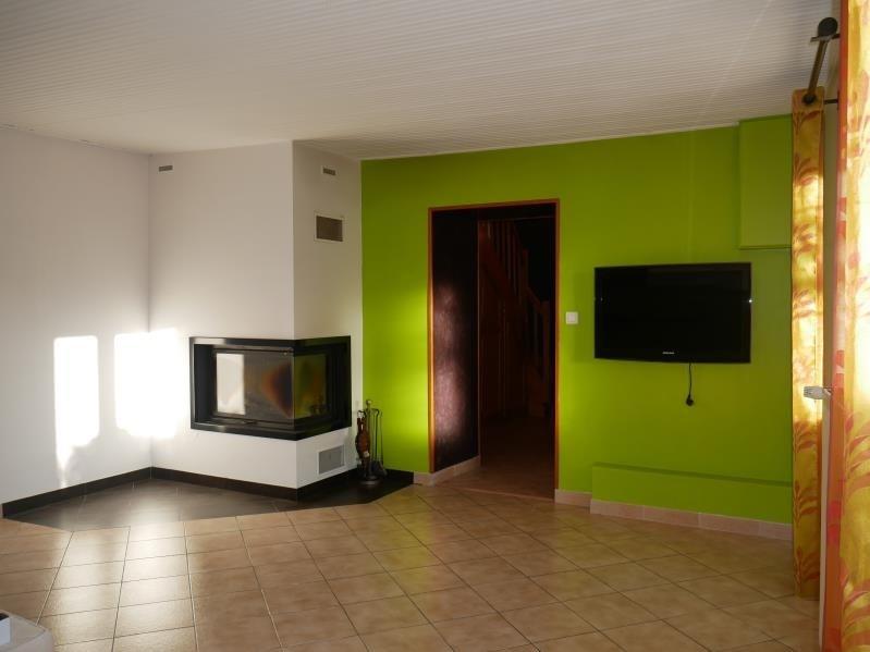 Vente maison / villa Talmont st hilaire 209040€ - Photo 3