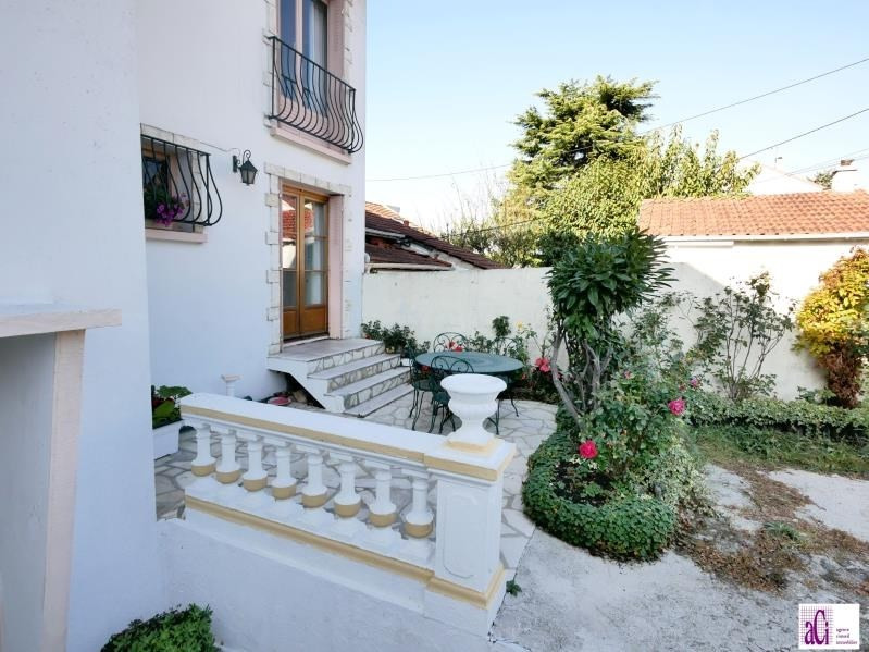 Vente maison / villa Cachan 472 000€ - Photo 4