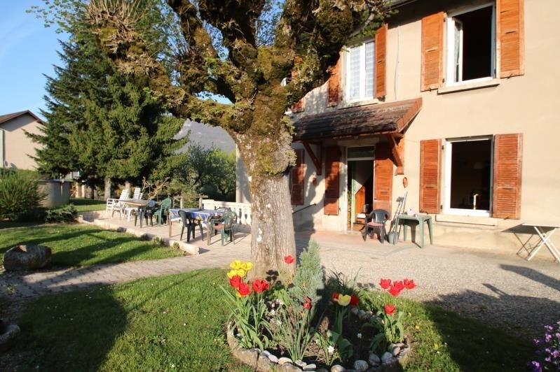 Vente maison / villa Culoz 159500€ - Photo 3