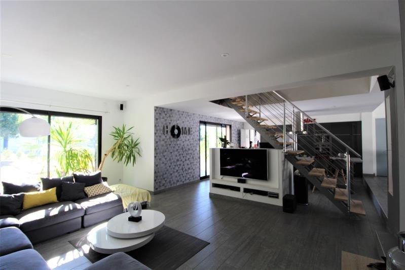 Vente de prestige maison / villa Couzeix 399000€ - Photo 3