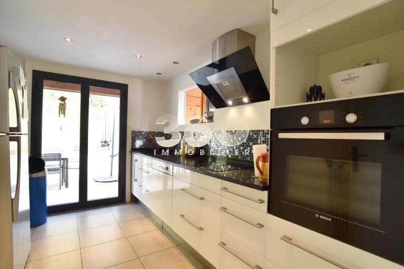 Sale house / villa Drumettaz clarafond 470000€ - Picture 3