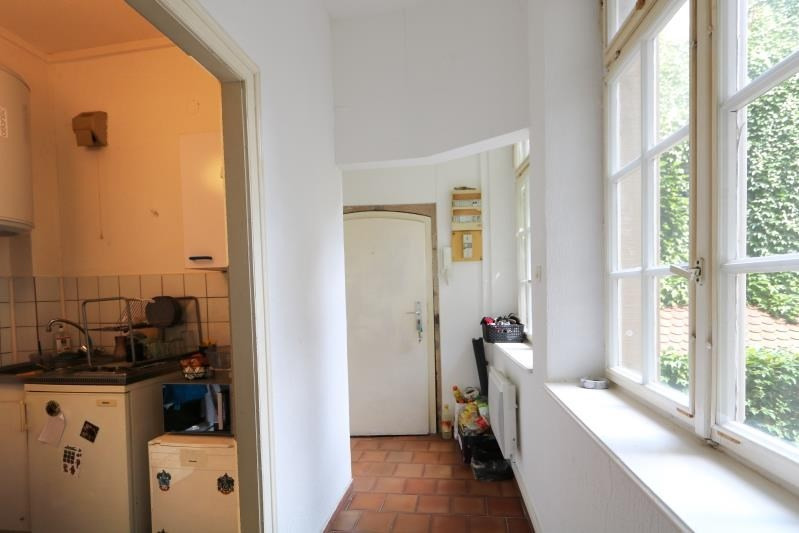 Sale apartment Strasbourg 197 400€ - Picture 4