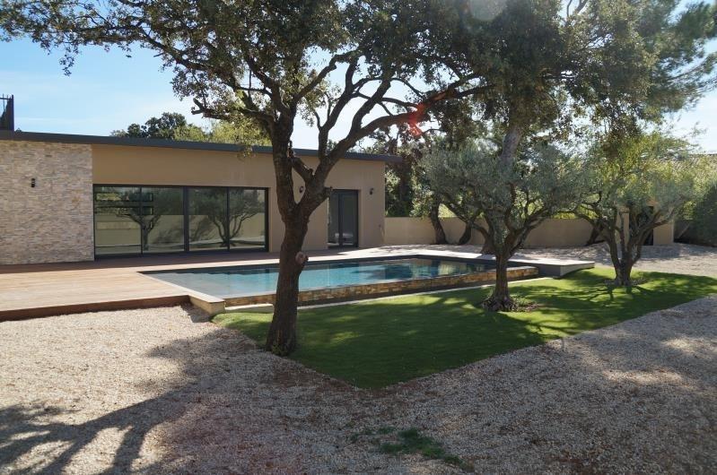 Rental house / villa Villeneuve les avignon 2900€ CC - Picture 2