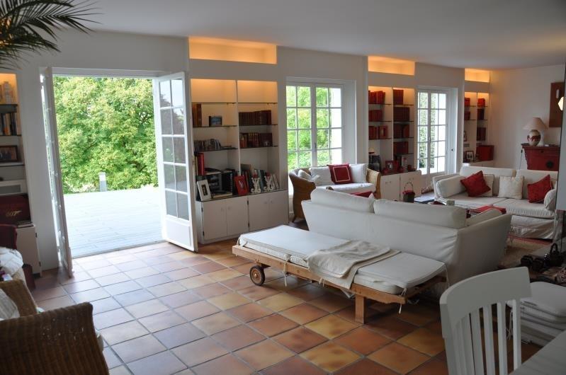 Deluxe sale house / villa St nom la breteche 1390000€ - Picture 7