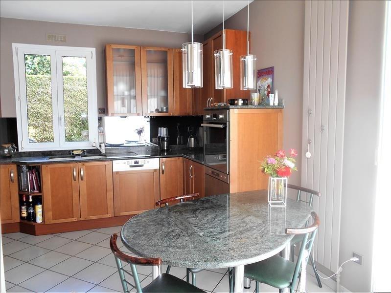 Sale house / villa Bethemont  taverny 628000€ - Picture 6