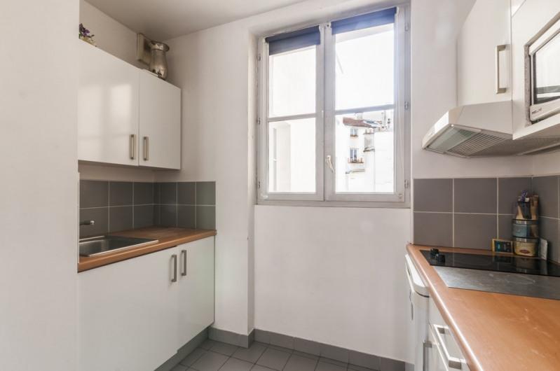 Produit d'investissement appartement Paris 5ème 488000€ - Photo 5