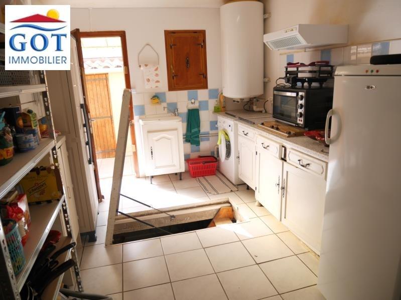 Venta  casa St laurent de la salanque 230000€ - Fotografía 16