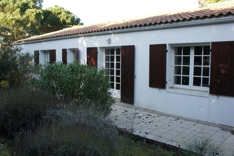 Vente maison / villa Le grand-village plage 447200€ - Photo 8