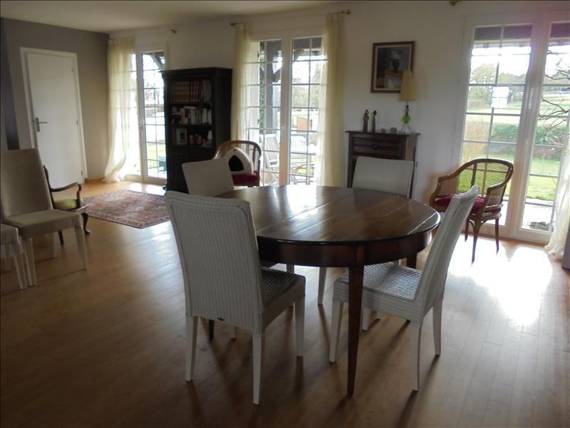 Vente maison / villa Bressolles 315000€ - Photo 3
