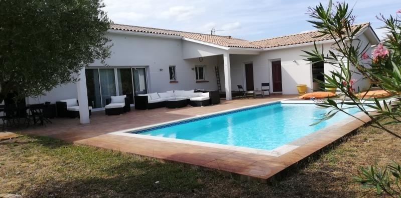 Deluxe sale house / villa St jean d'illac 676000€ - Picture 1