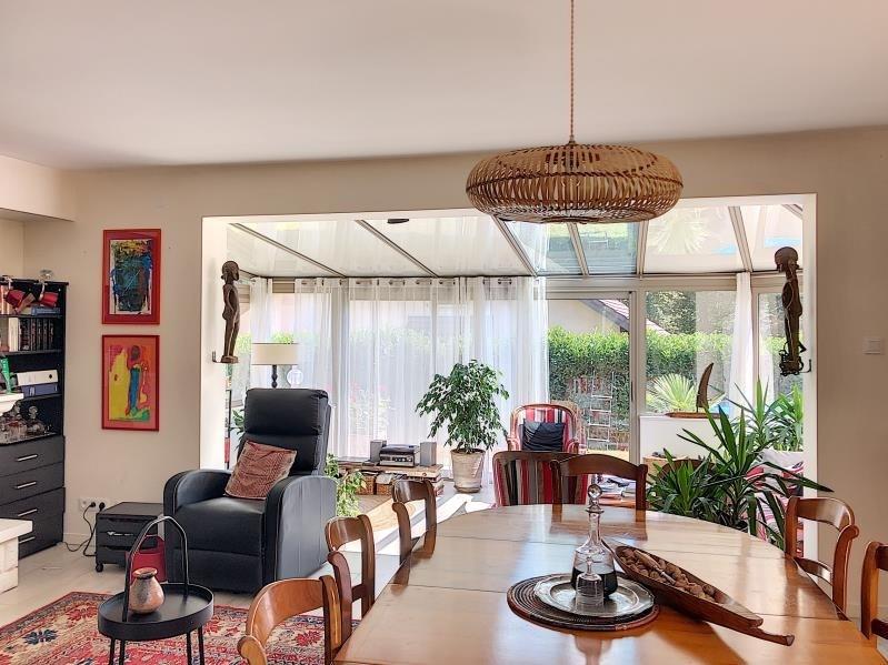 Sale house / villa St alban de montbel 379000€ - Picture 6