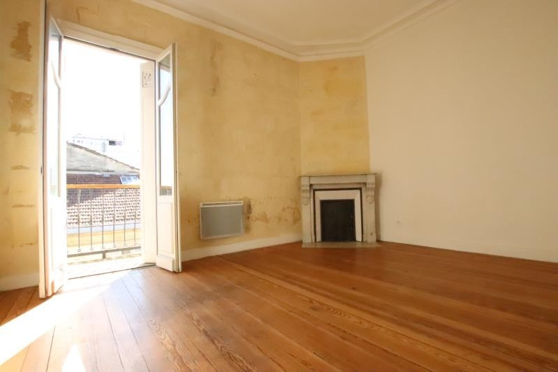 Vente appartement Bordeaux 474 000€ - Photo 2