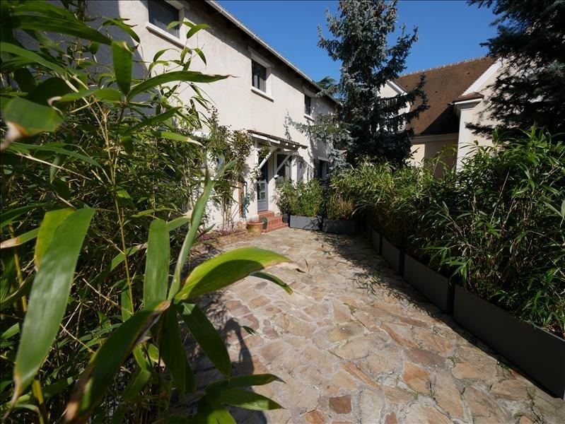 Vente maison / villa Garches 739 000€ - Photo 3