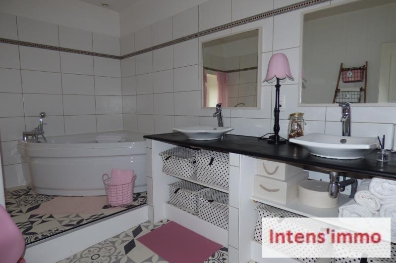 Vente maison / villa Parnans 350000€ - Photo 6