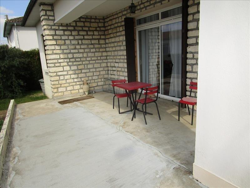 Vente maison / villa Mussidan 122500€ - Photo 2