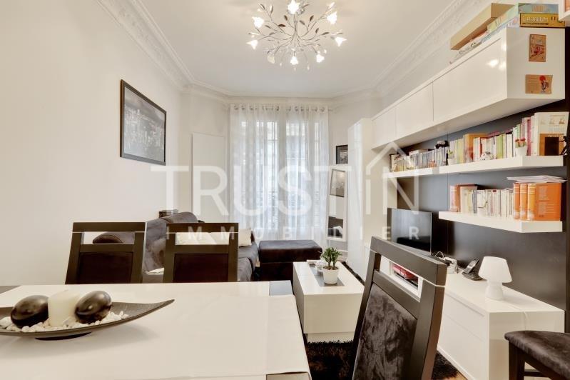 Vente appartement Paris 15ème 428450€ - Photo 3