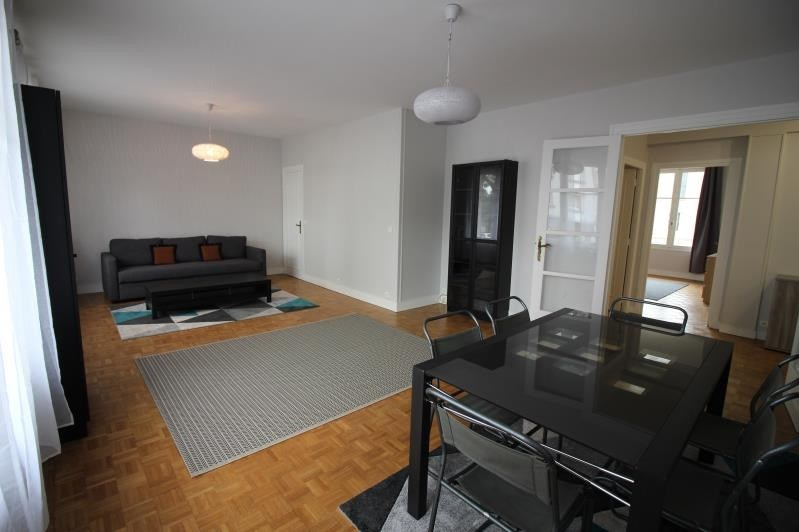 Location appartement Boulogne billancourt 2 500€ CC - Photo 3