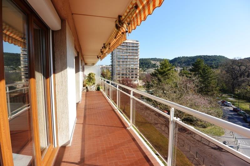 Vente appartement Aix en provence 430000€ - Photo 1