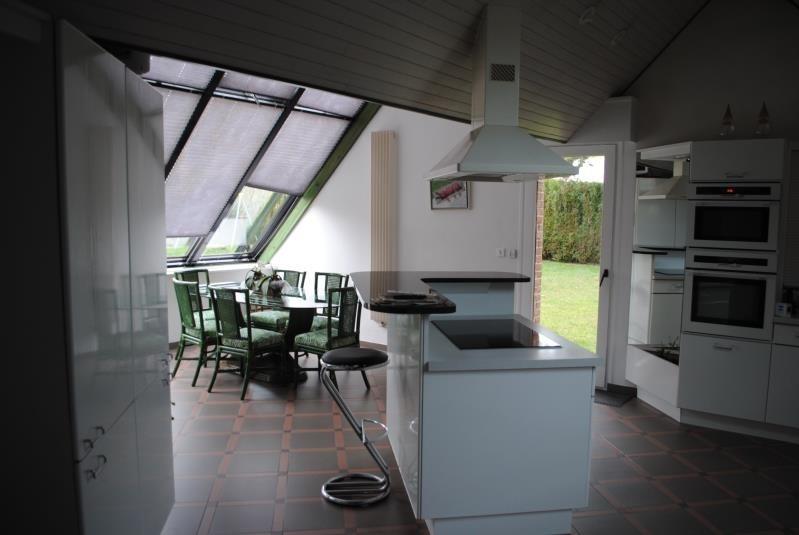 Vente de prestige maison / villa Dunkerque 638060€ - Photo 5