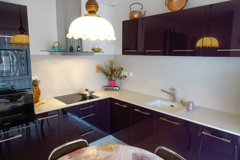 Vente maison / villa St andre de cubzac 418000€ - Photo 5