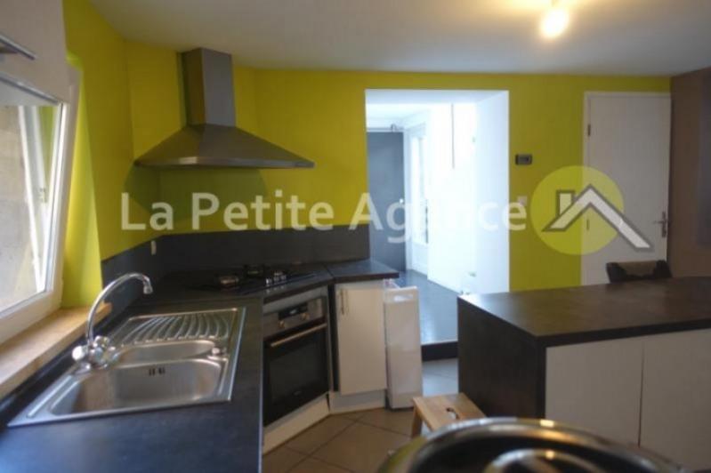 Vente maison / villa Gondecourt 163900€ - Photo 3