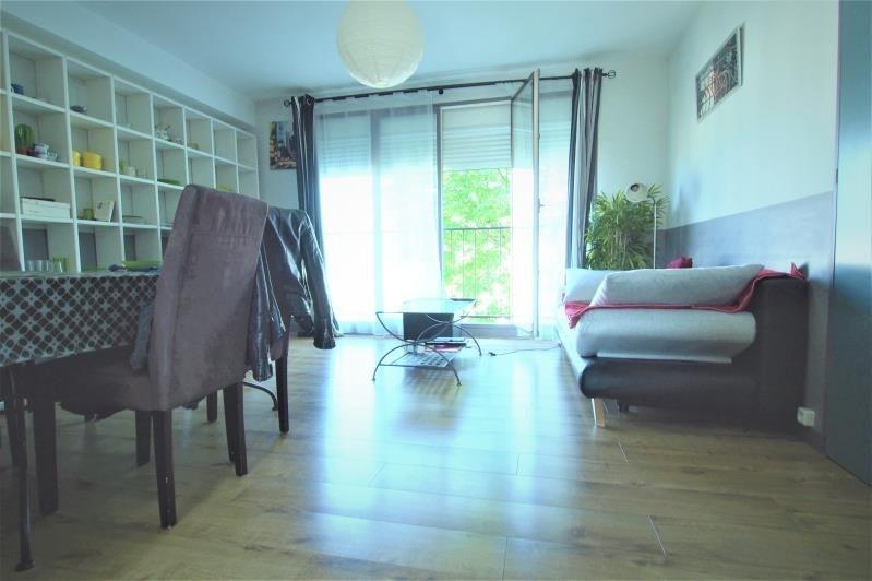 Sale apartment Le mans 113000€ - Picture 1