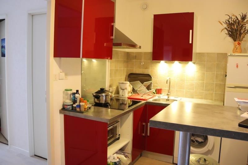 Rental apartment Montelimar 500€ CC - Picture 1