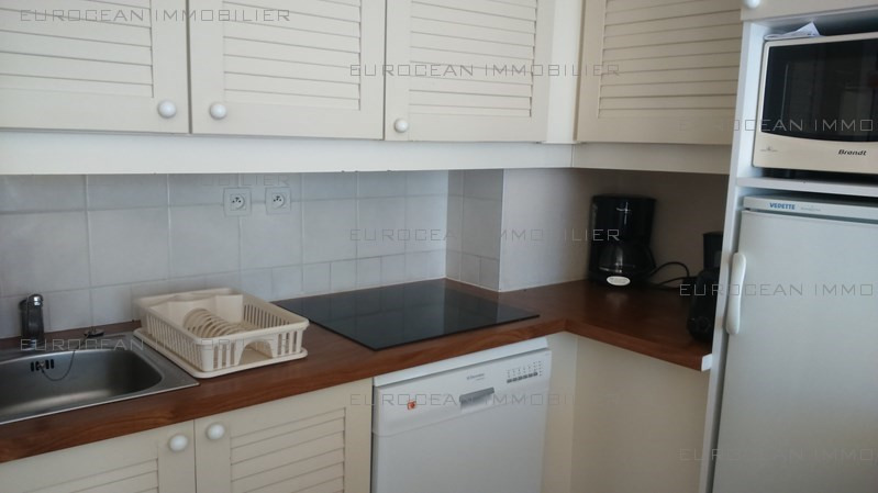 Vacation rental apartment Lacanau-ocean 369€ - Picture 3