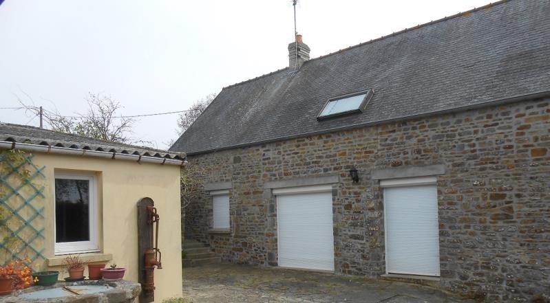 Sale house / villa St symphorien le valois 126750€ - Picture 1