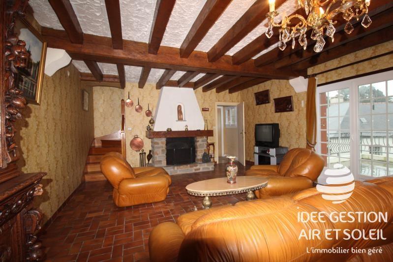 Vente maison / villa Le palais 266934€ - Photo 2