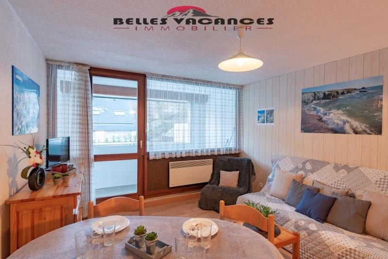 Vente appartement St lary soulan 67000€ - Photo 1
