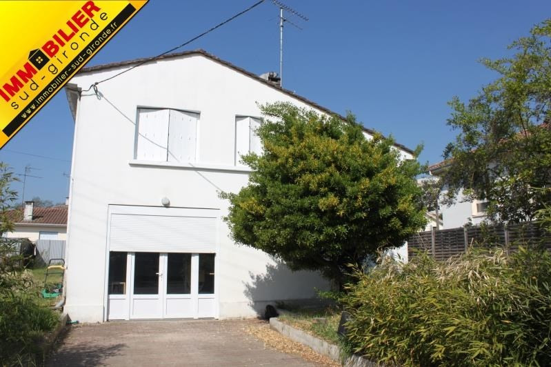 Revenda casa Langon 212300€ - Fotografia 1