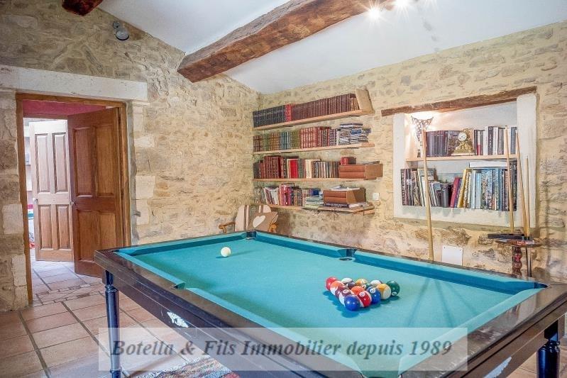 Vente de prestige maison / villa Uzes 1790000€ - Photo 8