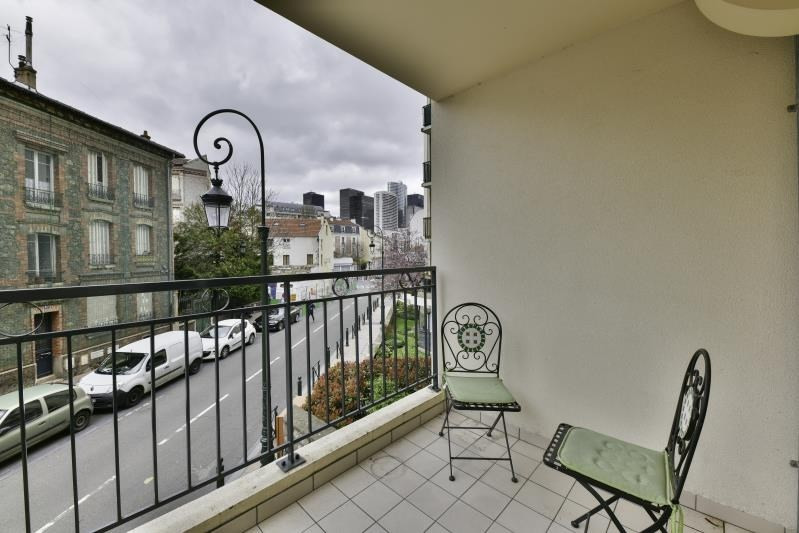 Vente appartement Puteaux 645 000€ - Photo 8