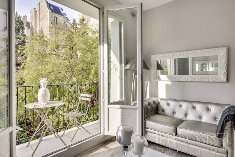 Vente appartement Neuilly sur seine 530 000€ - Photo 1
