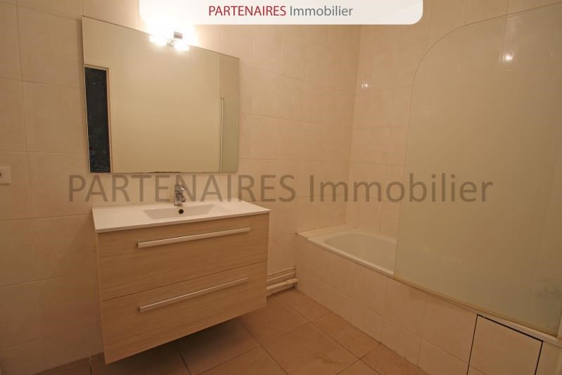Sale apartment Le chesnay 435000€ - Picture 5