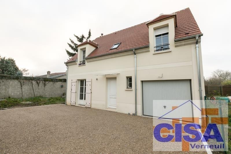Vente maison / villa Pont ste maxence 249900€ - Photo 1