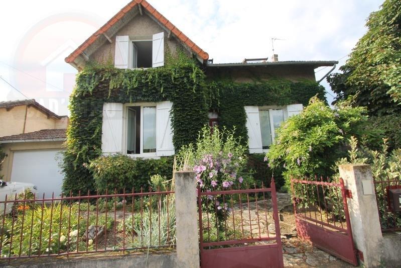 Vente maison / villa Bergerac 198000€ - Photo 1