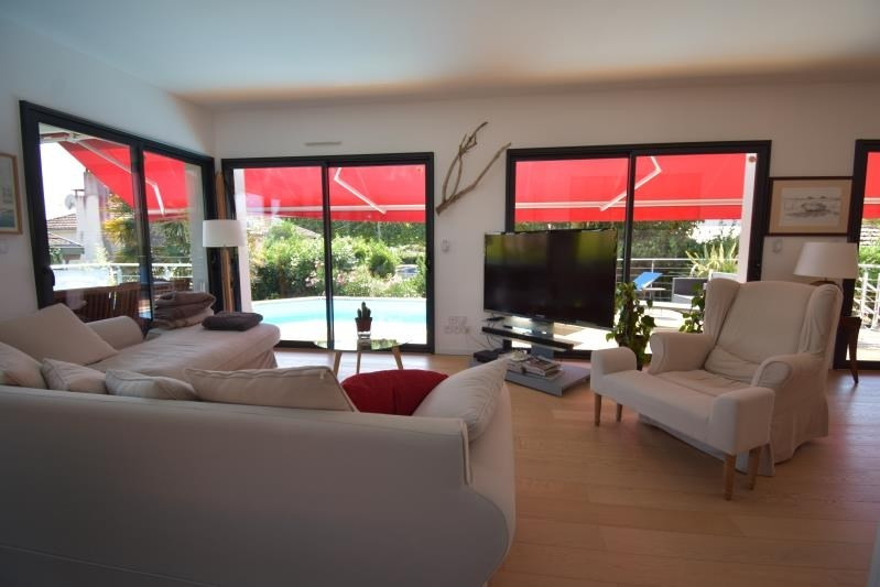Vente de prestige maison / villa La teste de buch 815000€ - Photo 5