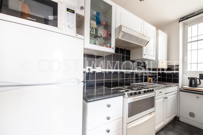 Vendita appartamento Bois colombes 185000€ - Fotografia 2
