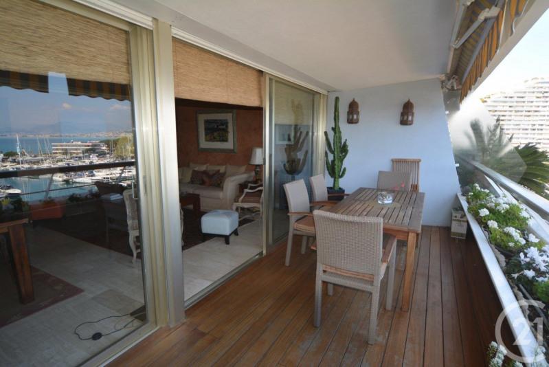 Immobile residenziali di prestigio appartamento Villeneuve loubet 799000€ - Fotografia 14
