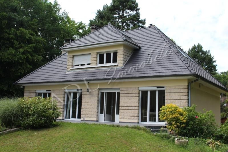 Deluxe sale house / villa Lamorlaye 585000€ - Picture 8